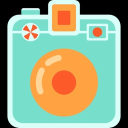 Square Camera : Photo Filtering , Effects, Photo Collage, Stickers