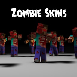 New Best Zombie Skins for Minecraft Pocket Edition