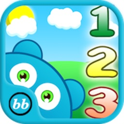 Preschool Math - Kids counting 123
