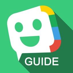 Tutorial for Bitmoji: How to create avatars