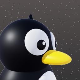 Penguin Peril