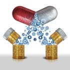 Interactions médicamenteuses 101  Référence avec T icon