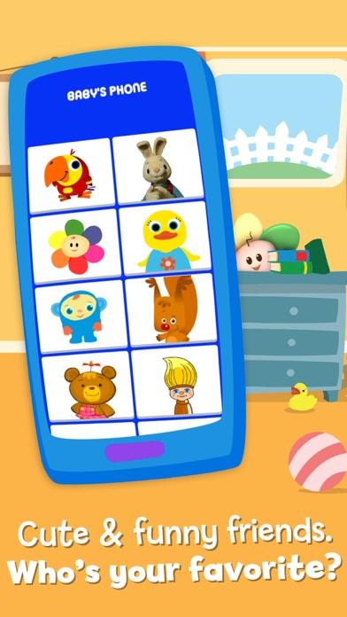 The Original Play Phoneのおすすめ画像2
