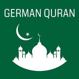 German Quran HD