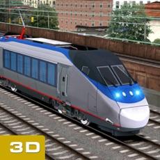 Activities of Train Driving Simulator 2016