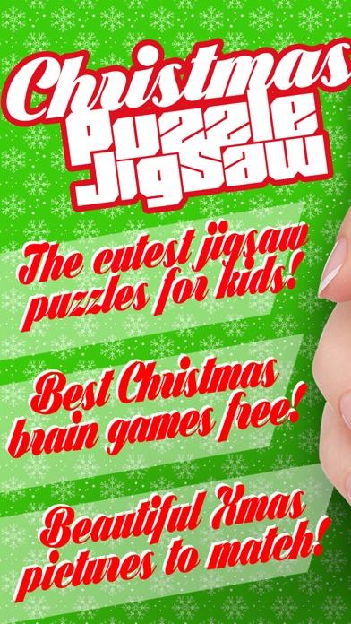 点击获取Christmas Jigsaw Puzzle – Best Brain Game For Kids