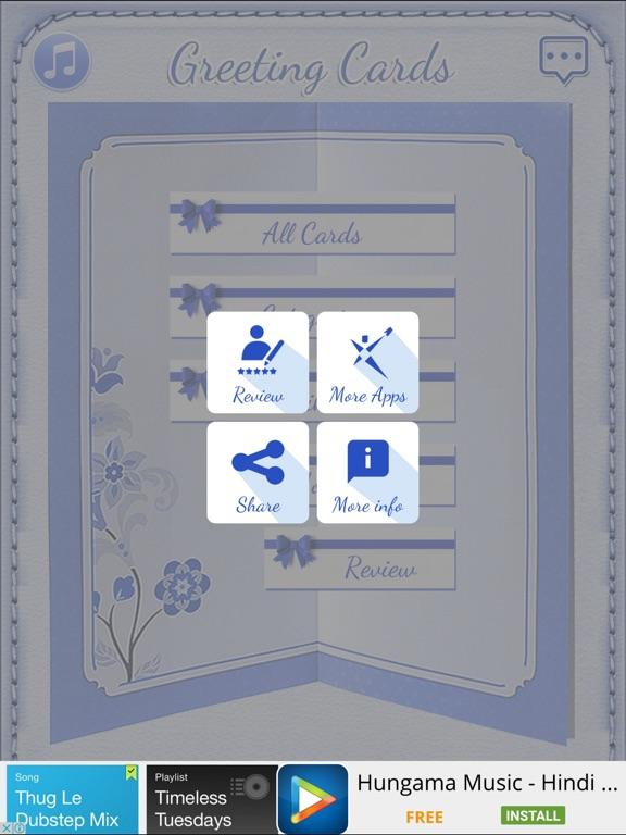 Greetings beautiful cards app price drops screenshot 5 for greetings beautiful cards m4hsunfo
