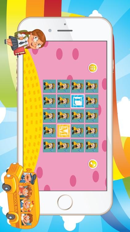 ABC Writing Wizard Books – Kids Learning Games screenshot-3