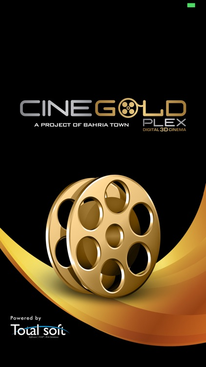 Raiha Cinegold Plex screenshot-0