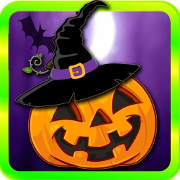Halloween Puzzle for kids - All in one Game