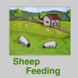 Sheep Feeding Database