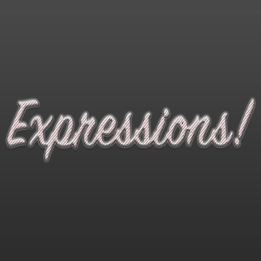 Expressions Stripes Stickers for iMessage