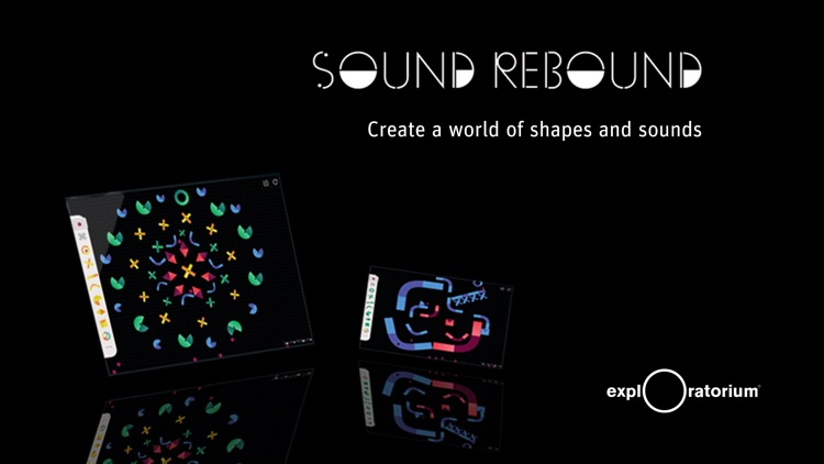 Sound Rebound screenshot-0
