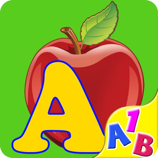 Alphabets Machine - Play and Learn Pro