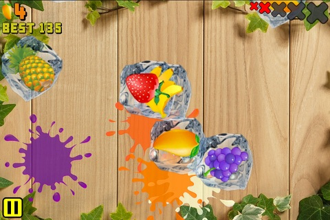 Tap Tap Fruits screenshot 3