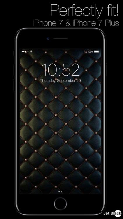 Jet Black - Wallpapers for JetBlack! screenshot-4