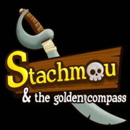 Stachmou & the Golden Compass