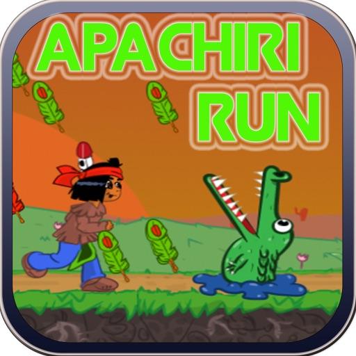 Jungle Run - Apachiri Run Running Game