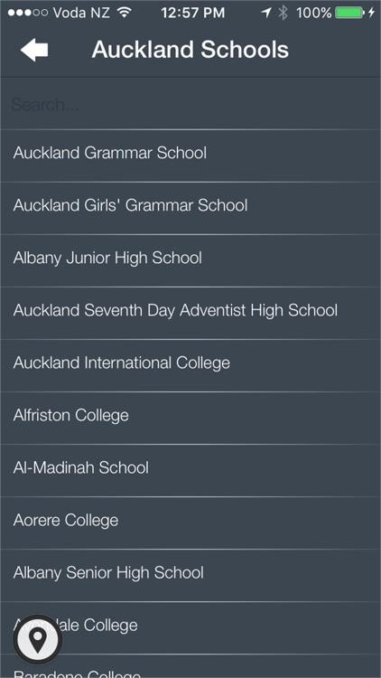College Sport screenshot-3