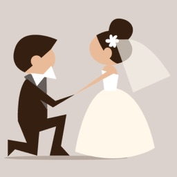 Wedding Stickers Pack For iMessage