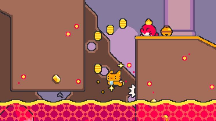 Super Cat Tales screenshot-3
