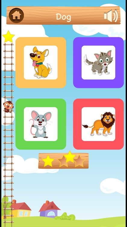 Learning Cute Animals