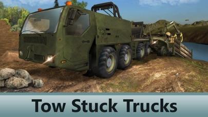 Sawmill Driver Simulator 3D Full Screenshot 4