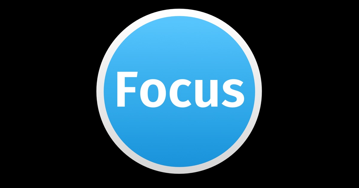 Be Focused Mac Download