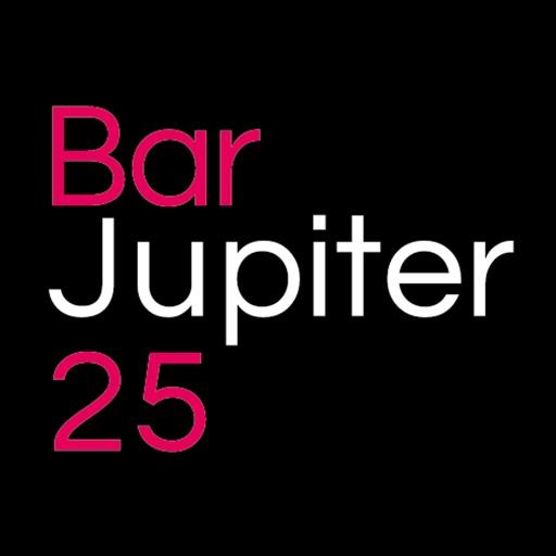 Bar Jupiter25【バージュピター25】