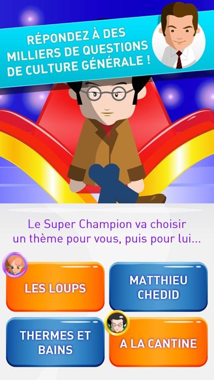 Tout Le Monde Veut Prendre Sa Place – jeu France 2 screenshot-3