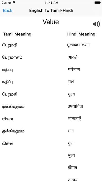 English To Tamil Hindi by Karan Kharyal