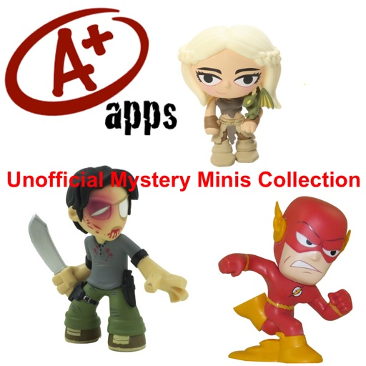 Collectors List - for Funko Mystery Minis