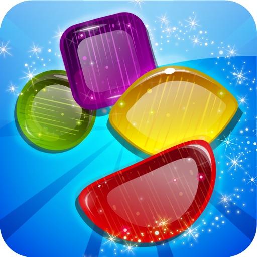 Candy Cubes World - Best New Match 3 Games