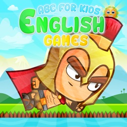 ABC English Games For Kids