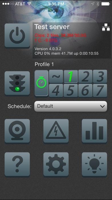 Blue Iris app image