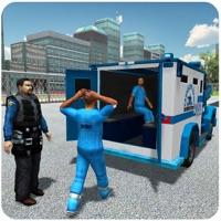 Codes for Police Criminals Transport Van – City Bus Driver Hack