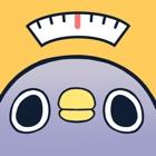 めんトリダイエット-面倒だがトリあえず体重記録- icon