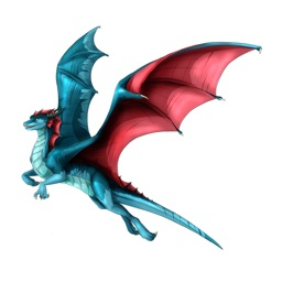 Dragon Collection Stickers for iMessage