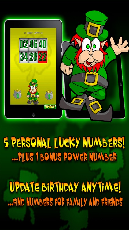 Lucky Lotto screenshot-3