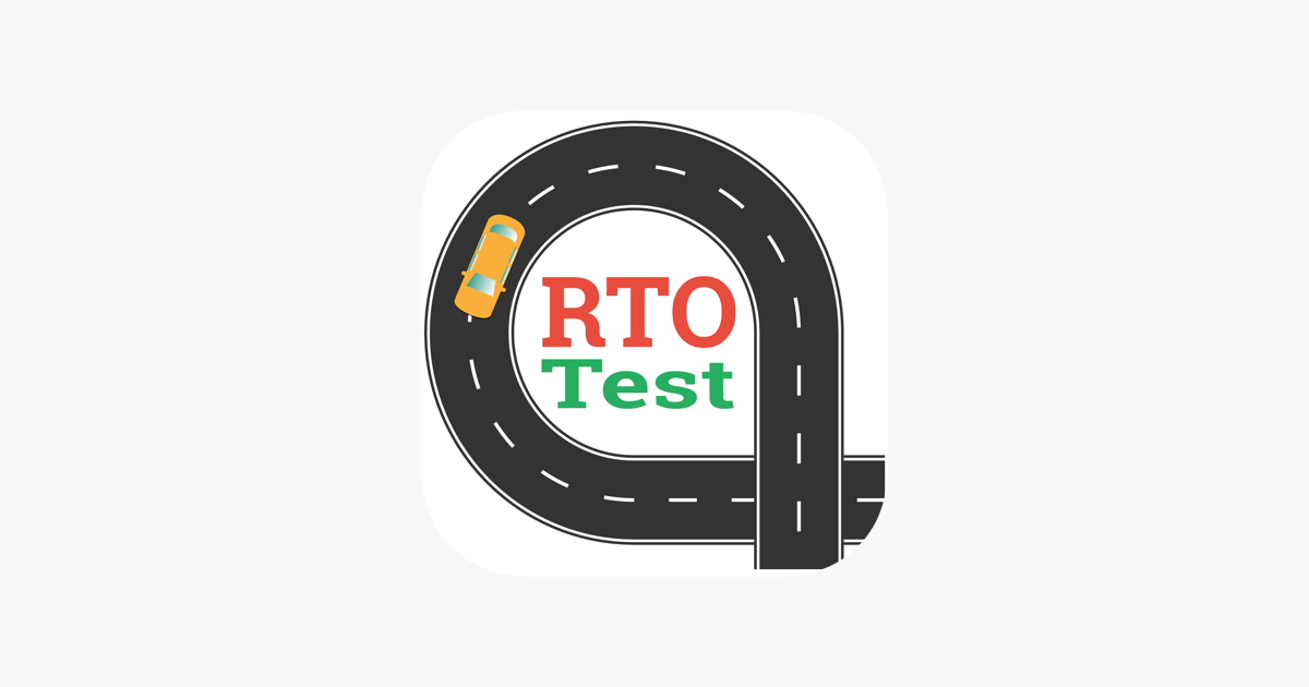 RTO Driving Licence Test on the App Store
