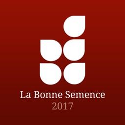 La Bonne Semence 2017