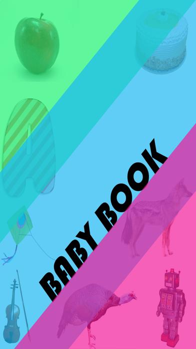 Baby  ABC ZOO Splash Animals - Toddler's Preschool Educational Puzzles Games For Kidsのおすすめ画像1