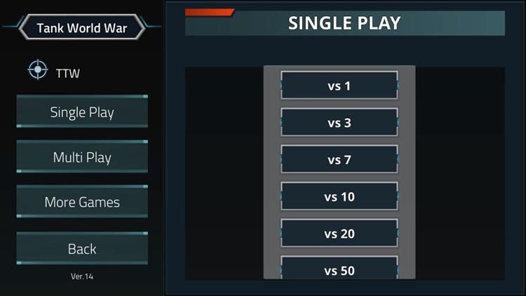 Tank Breaker Premium - no ad version screenshot-3