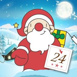 Advent calendar - Christmas Suprises
