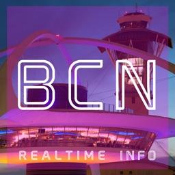 BCN AIRPORT - Realtime Guide - BARCELONA-EL PRAT