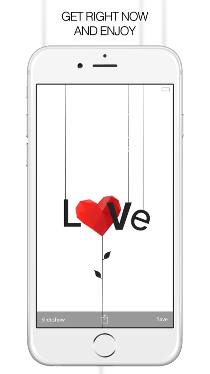 Love Wallpapers – Love Pictures & Love Quotes HD screenshot-4
