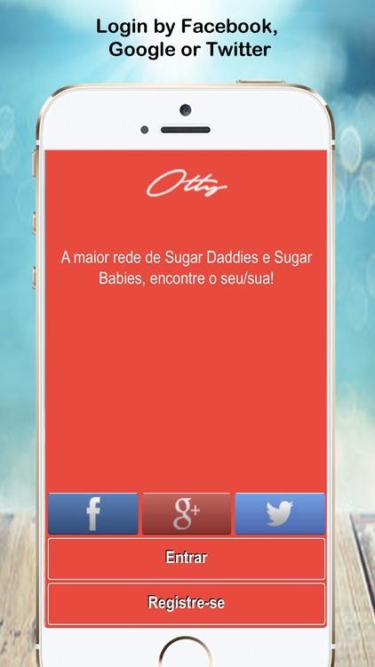 Otty Brasil Sugar Baby e Daddy