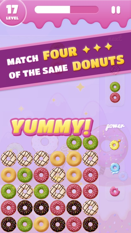 Donut Dazzle screenshot-0