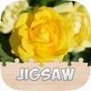Blumen-Puzzle HD-Spiele Kostenlose