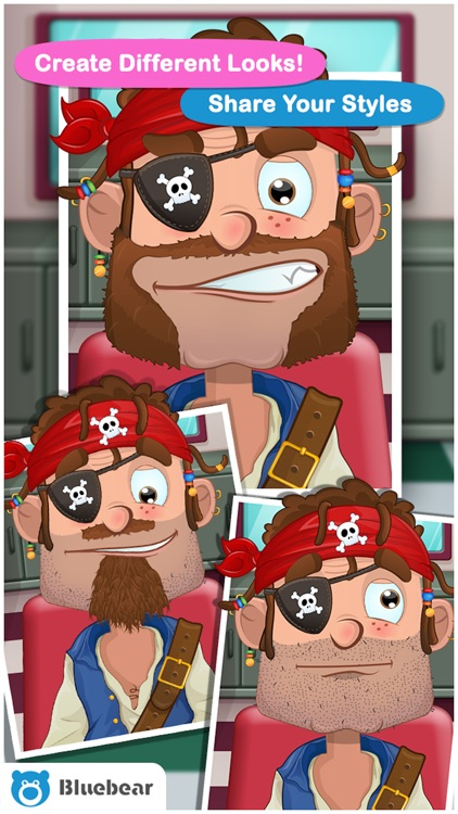 Crazy Shave™ screenshot-3
